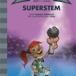 SuperStem cover
